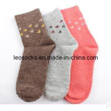 Women Merino Wool Socks (DL-ws-81)