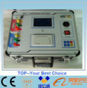 High Voltage Current transformer ratio tester series TPOM-901