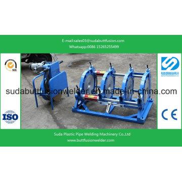*90/315mm HDPE Pipe Butt Fusion Welding Machine Sud315h