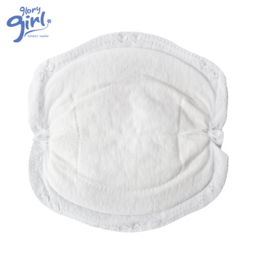 Jednorazowe Super Miękkie Bamboo Enhancement Breast Pads