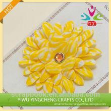 2014 nuevo producto decoración flores