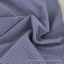 Fabricante de tela de camisa de paño de lujo de producción rápida