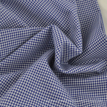 Fabricante de tecido de camisa de pano de produção rápida de luxo