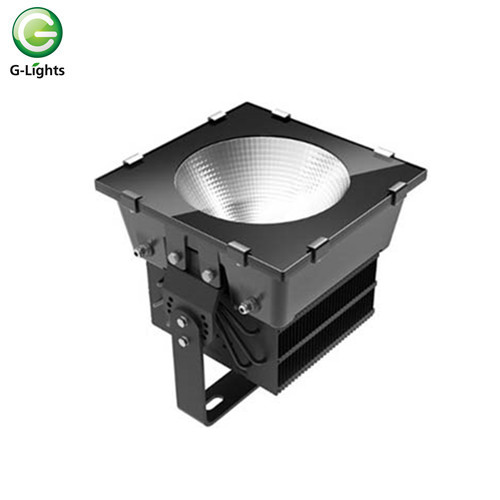 IP65 CREE 500watt led عال خليج ضوء