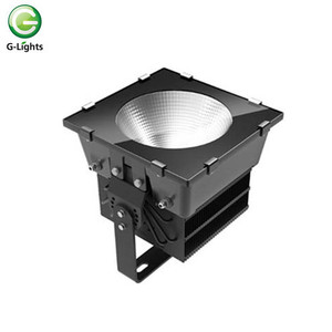 IP65 CREE 500 watt LED High Bay Light