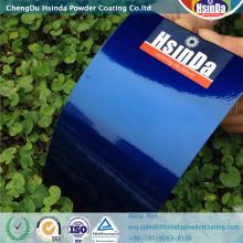 Cnady Blue Effect Epoxy Polyester Powder Coating