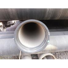 ISO2531 K9 DN2600mm Duktiles Eisenrohr