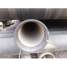 ISO2531 K9 DN2600mm Ductile Iron Pipe