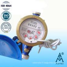 Multi Jet Dry Type laiton télécommande lecture compteur d'eau