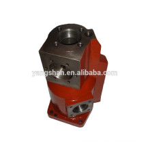 supply SULZER RTA48T exhaust valve block
