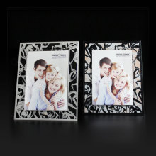 Acrylic Decorative Engraved Picture Frames