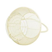 Hot Sale Kitchen Baskets For Organizer Wire Mesh Metal Kitchen Fruit Storage Basket With Hook Chinese Style