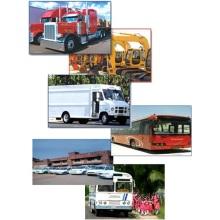 GPS-Tracking-Lösungen und Tracking-System für Flottenmanagement