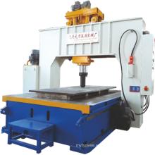 Prensa hidráulica de nivelación de pórtico móvil 200T (enderezado)