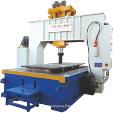 200T Moving Gantry Leveling (Straightening) Hydraulic Press