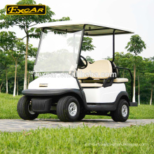 High Quality 4 seats Electrical Golf Cart golf buggy car