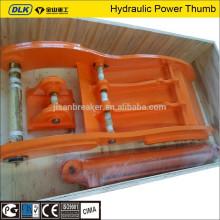 экскаватор большого пальца подходит для 730w фурукава с аттестацией CE