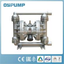 QBY Druckluftbetriebene Membranpumpen
