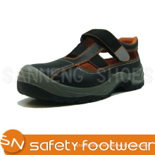 Safety Sandal Shoes with CE Certificate (sn1621)