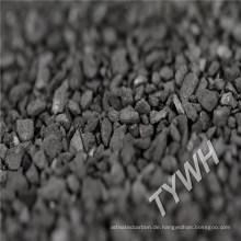Kohlebasierte körnige Aktivkohle zur Abwasserbehandlung zum Verkauf mit Pflanzenpreis