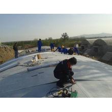 Tpo Imperméabilisant Matériel pour toiture