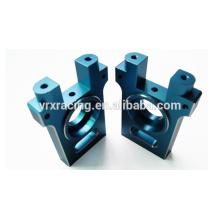 2 piezas de engranaje soporte central, piezas de coche rc para la venta, 1/5 escalan de piezas de coche rc
