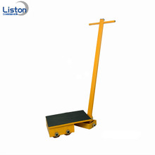 Heavy Duty 15 Ton Load Machine Moving Skates