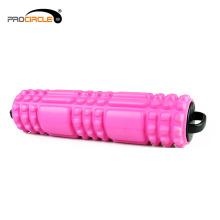 Wholesale Yoga rolo de espuma de vibração elétrica