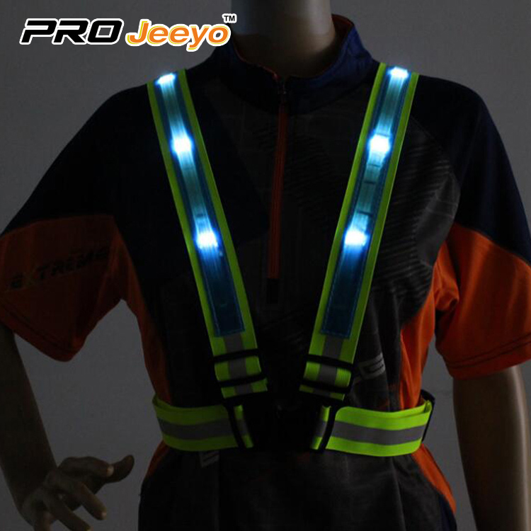 safety running belt 5