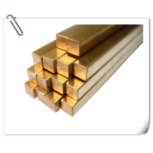 Qualité assurée 5.8m 1/8 hard C1221 copper bar online shop