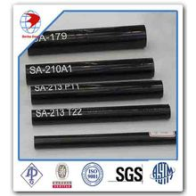 Schedule 80 A335 P9 Seamless alloy Steel Pipe