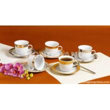 Coupe de thé en céramique de 180 cc