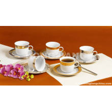 Taza de té de cerámica 180cc