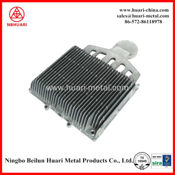 Good Quality Aluminum Heat Sink