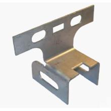 Часть металла OEM штемпелюя, часть CNC гнуть, фабрика промышленная работа