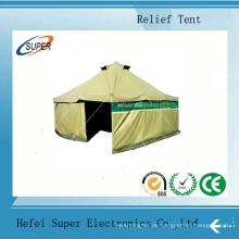 10 Personen gefaltete automatische Katastrophenhilfe Zelte