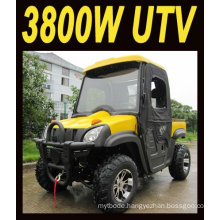 3800W ELECTRIC UTV JEEP(MC-163)