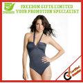 Top qualité Logo Imprimé Maillot de bain sexy des femmes