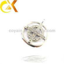 Custom 316L Stainless Steel Jewelry Fashion men pendants