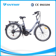 CE certification city electric bike