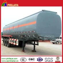 3achs Schwerer LKW Öl Kraftstofftank für Auflieger