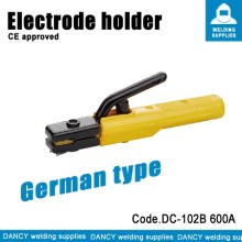 Germany type electrode holder DC-102B