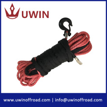 Synthetic Winch Rope for ATV UTV JEEP