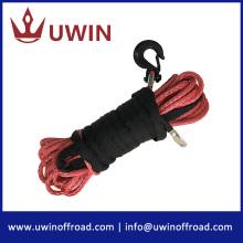 Corde de treuil synthétique pour VTT UTV JEEP