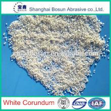 white fused alumina for abrasive belt