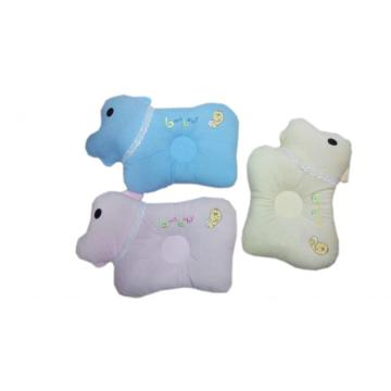 Comfortable Cute Dog Shape Baby Pillow