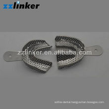 Stainless Steel Dental Impression Trays