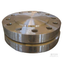 Flange de aço frente e verso ASME / ANSI B16.5 F304 / F304L