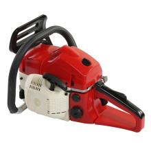 Machine de coupe de bois à scie à chaîne à essence