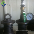 Florescence Marine Pneumatic Rubber Airbag with ISO14409 L5--24m made in cina